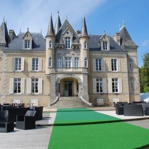 Château Marais Saint-Brieuc