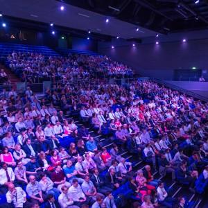 Auditorium Congres Saint-Brieuc