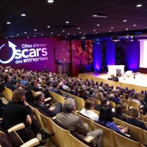 Auditorium Grand Léjon Saint-Brieuc