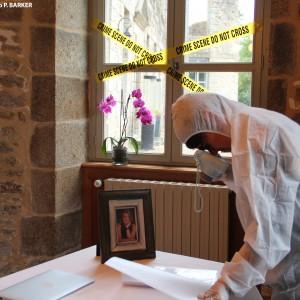 Programme aventure criminelle Saint-Brieuc
