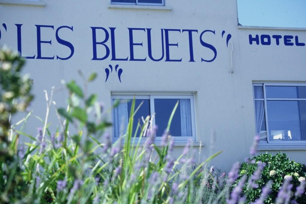 Hôtel Les Bleuets