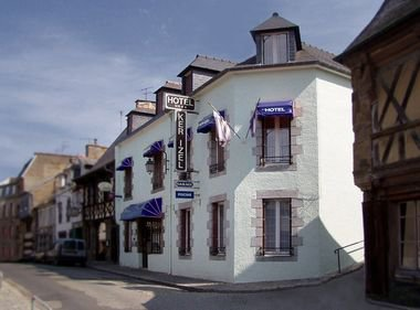 Hôtel Ker Izel **