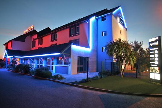 Hôtel Kyriad ***