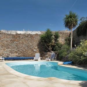 photo piscine Ker Izel 2012