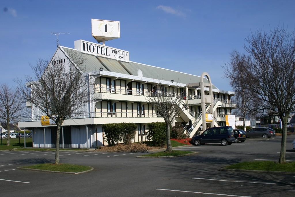 Hôtel Première Classe *