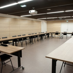 Salle réunion Saint-Brieuc