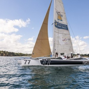 Trimaran 50' Open Saint-Brieuc