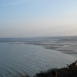 Point de vue depuis la Pointe du Roselier ©OTBSB